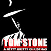 Tom Stone - Nitty Gritty Christmas - Photo Blog and Promotional Pictures
